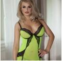 Babydoll 71065 green